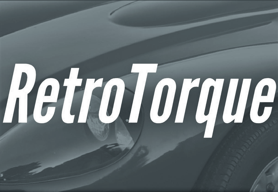 RetroTorque Classic Car Community
