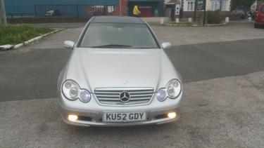 Mercedes coupe | eBay